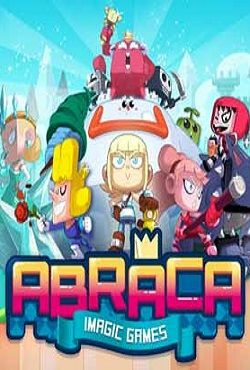 ABRACA Imagic Games